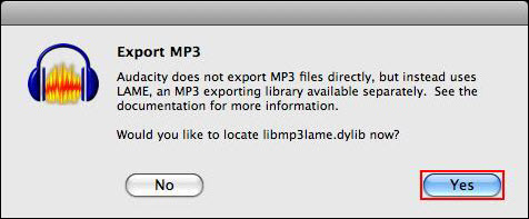 libmp3lame.dylib pour mac