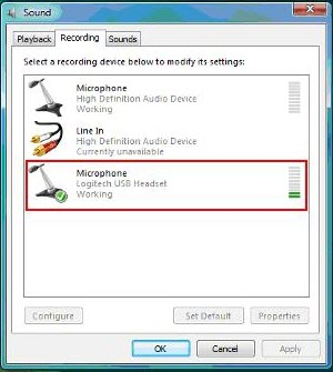 CTL Help: Tutorials: Audio Recording With Audacity